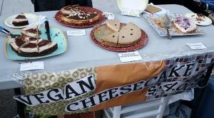 cheesecake spread